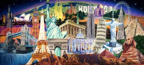 world-landmarks-collage-